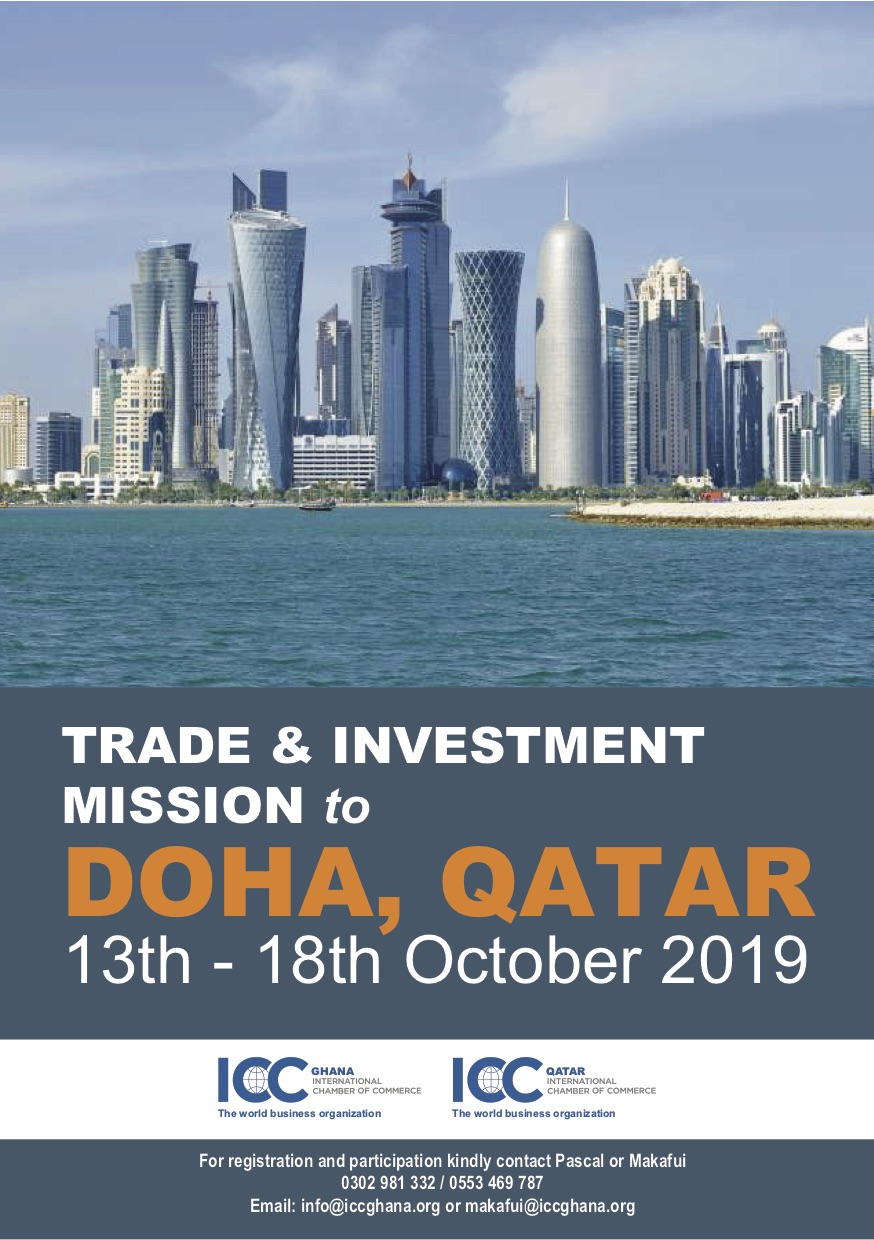 Trade & Investment Mission